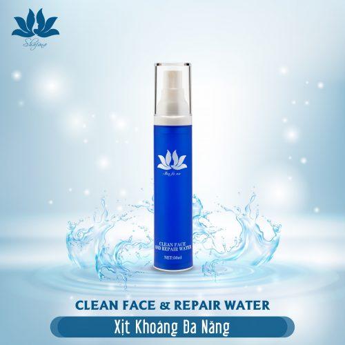 Clean Face Repair Water copy