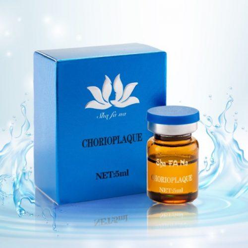 chorioplaque serum 5ml 3