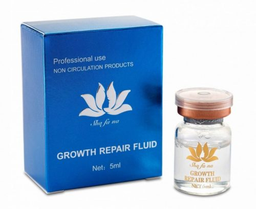 growth repair fluid 5ml 3