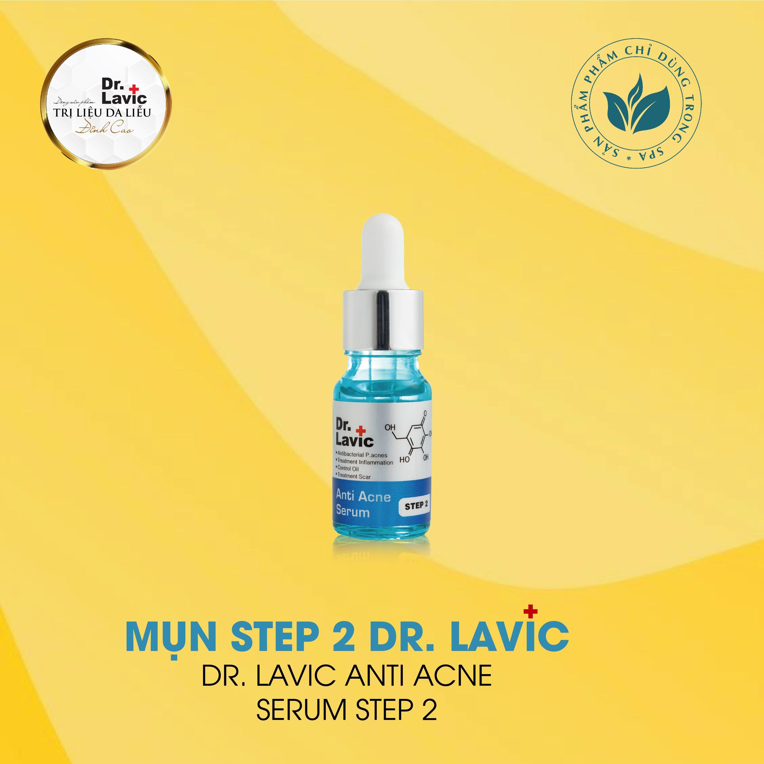 Dr.Lavic